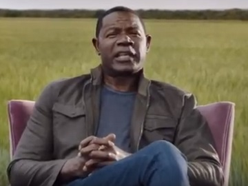 Allstate Insurance Commercial - Dennis Haysbert