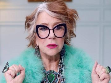 L'Oréal Maxine Root Commercial