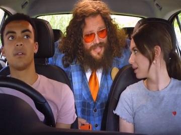Marmalade Car Insurance TV Advert