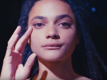Actress Sasha Lane - UGG Commercial