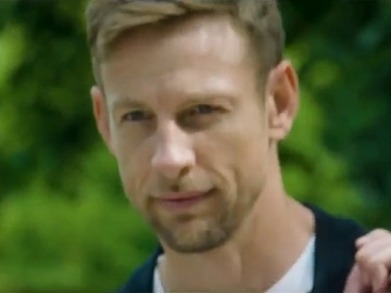 Baylis & Harding TV Advert - Jenson Button