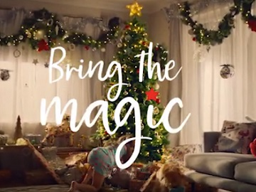 Big W Christmas Commercial