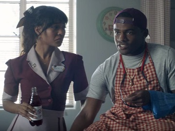 Dr Pepper Fansville Commercial