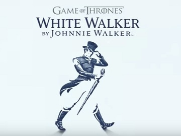 ohnnie Walker Game of Thrones Commercial