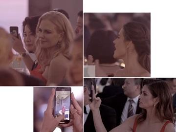 Omega Commercial - Cindy Crawford, Nicole Kidman & Alessandra Ambrosio