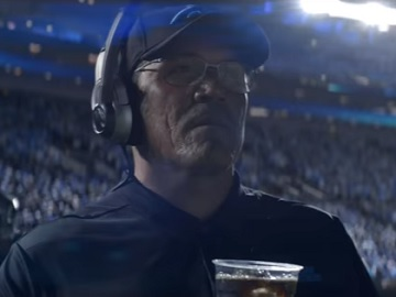 Pepsi Commercial - Ice the Kicker