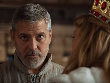 Nespresso George Clooney Commercial - Really, George?
