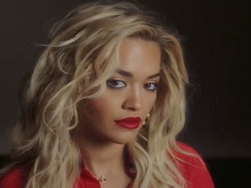 Rimmel London Rita Ora Commercial