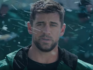State Farm Aaron Rodgers Commercial - Siberia