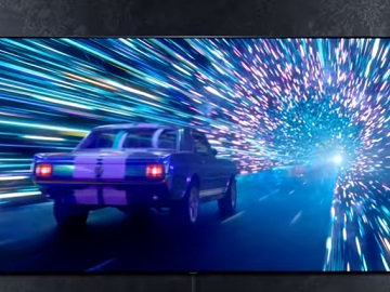 Samsung QLED TV Commercial