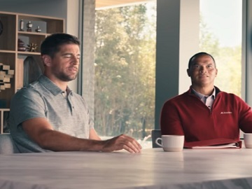 State Farm Aaron Rodgers Commercial