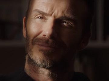 TUDOR Watches Commercial - David Beckham