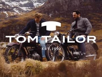 Tom Tailor Commercial - Models