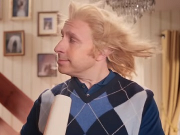 Smart Energy GB Advert - Blonde Man