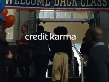 Credit Karma Commercial Reunion
