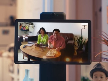 Facebook Portal Commercial