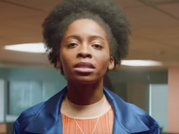 Secret Deodorant Commercial - Feat. Actress Rinny Perkins