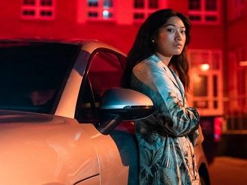Porsche Macan Commercial - DJ Peggy Gou