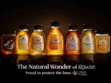 Rowse Honey TV Advert