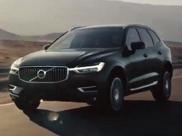 Volvo Xc60 Commercial Never Settling