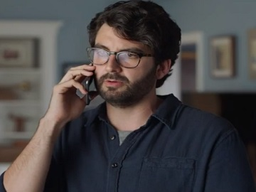 Discover Card Commercial - Feat. Tough Guy on the Phone