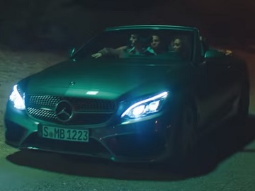 Mercedes-Benz Service Commercial