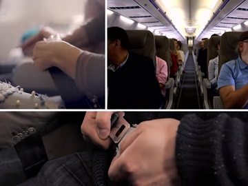 Stella Artois Commercial - The Middle Seat