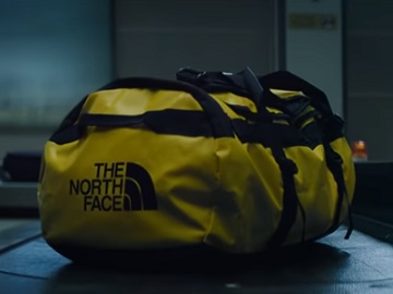 The North Face Base Camp Duffel Commercial