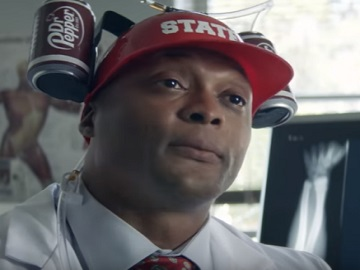 Dr Pepper Fansville Season 2 Commercial