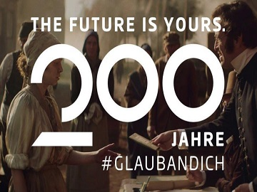 Erste Bank 200 Years Commercial - 200 Jahre Werbung