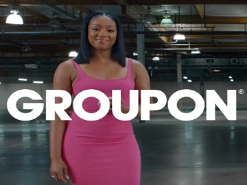Groupon Tiffany Haddish Commercial