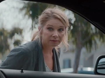 M&M's Christina Applegate Super Bowl Commercial
