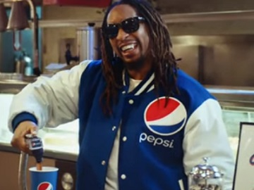 Pepsi Lil Jon Commercial
