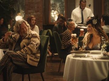 Stella Artois Commercial - Sarah Jessica Parker & Jeff Bridges