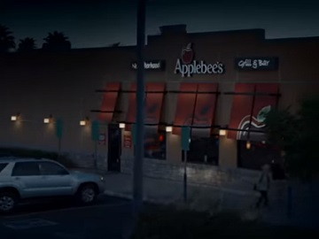 Applebee's Commercial - All You Can Eat