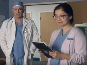 AT&T Surgeon Commercial