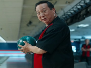GEICO Bowling Commercial