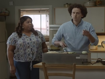 GEICO Commercial - Hibachi Grilling