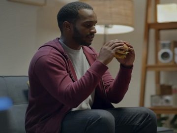 McDonald's Big Mac with Bacon Commercial