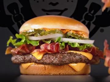 Wendy's Crave Menu Commercial