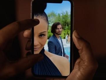Apple Alejandro Commercial