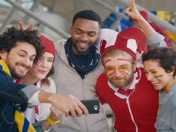 Expedia Travel Like A Champion Commercial
