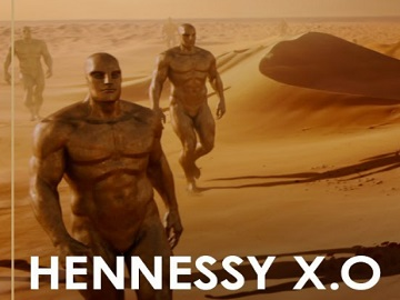 Hennessy X.O Commercial - The Seven Worlds