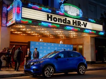 Honda HR-V Commercial - Why Not