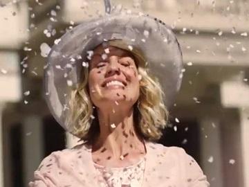 Ambrose Wilson Advert - Feat. Blonde Model