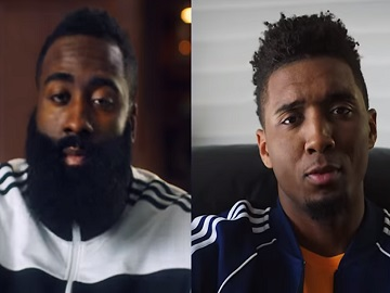 BODYARMOR Commercial - James Harden & Donovan Mitchell