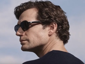 BOSS Eyewear SS19 Collection Commercial - Henry Cavill
