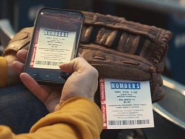 New York Lottery Commercial - Talking Baseball Glove