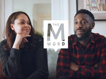 Lloyds Bank TV Advert - The M-word