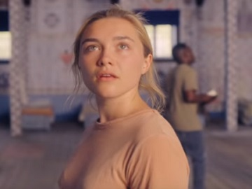 Midsommar A24 Movie Trailer Actress